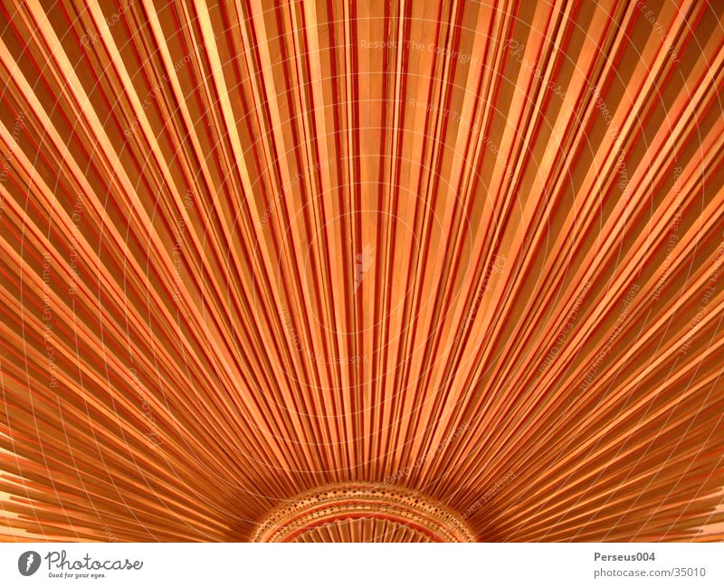 star Red Yellow Radiation Lamp Macro (Extreme close-up) Close-up Detail Star (Symbol) Sun Orange Blanket