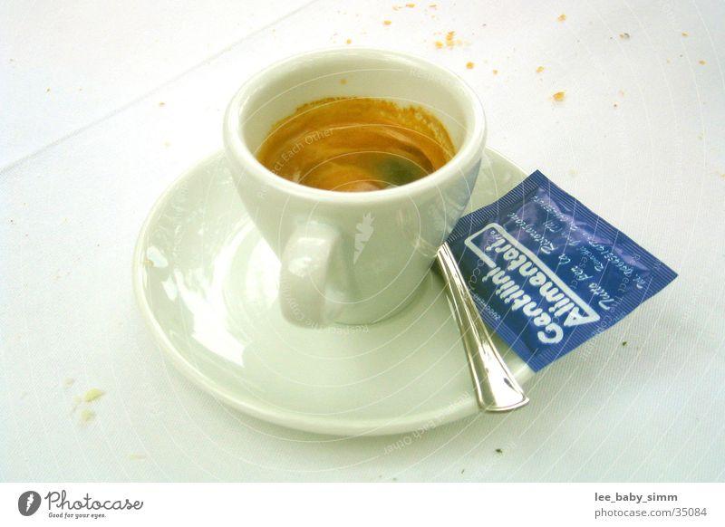 Coffee Italy Café Sugar Espresso Cappuccino