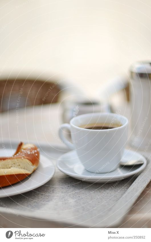 Food Nutrition Beverage Coffee Hot Delicious Café Breakfast Crockery Restaurant Cup Plate Roll Baked goods Dough Going out