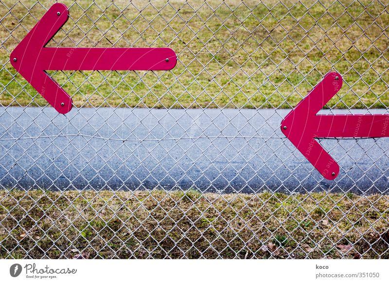 Blue Green Colour Red Grass Lanes & trails Gray Line Metal Brown Arrangement Concrete Change Sign Network