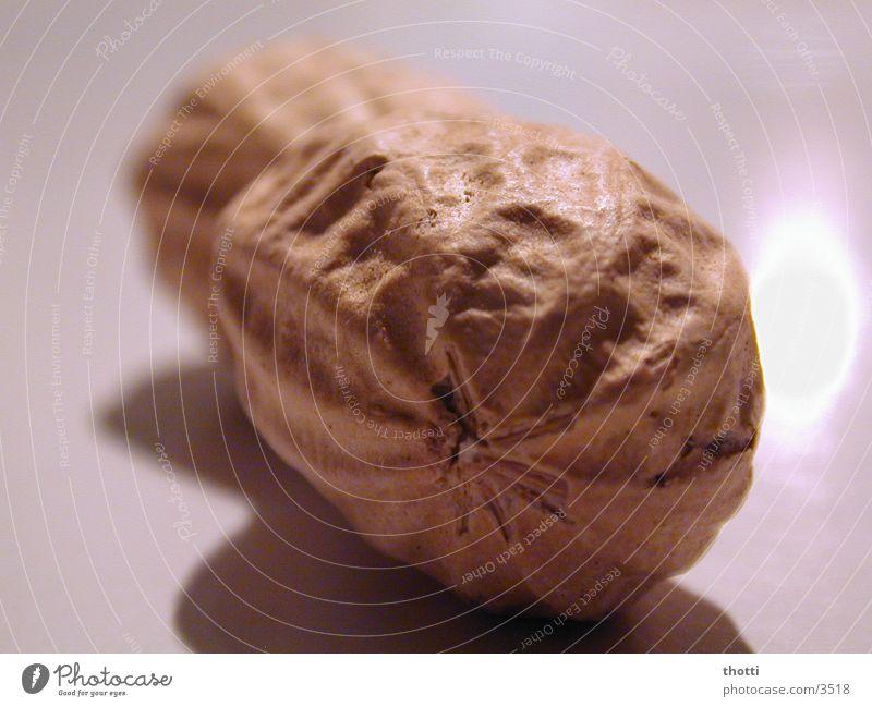 ärdnut Nut Peanut Healthy Macro (Extreme close-up)