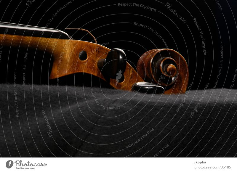 Violin detail 1 Classical Concert Music Musical instrument