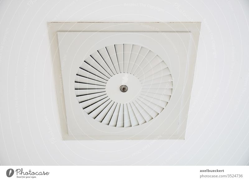 ceiling cassette air conditioner air conditioning ac ventilation fan unit system architecture indoor climate technology industry temperature control cooling