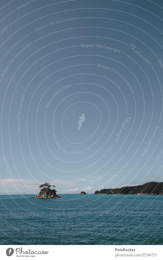 #As# paradise New Zealand New Zealand Landscape Abel Tasman National Park abel tasman Abel Tasman Park Island Islands Paradise Paradisical Ocean Sea water