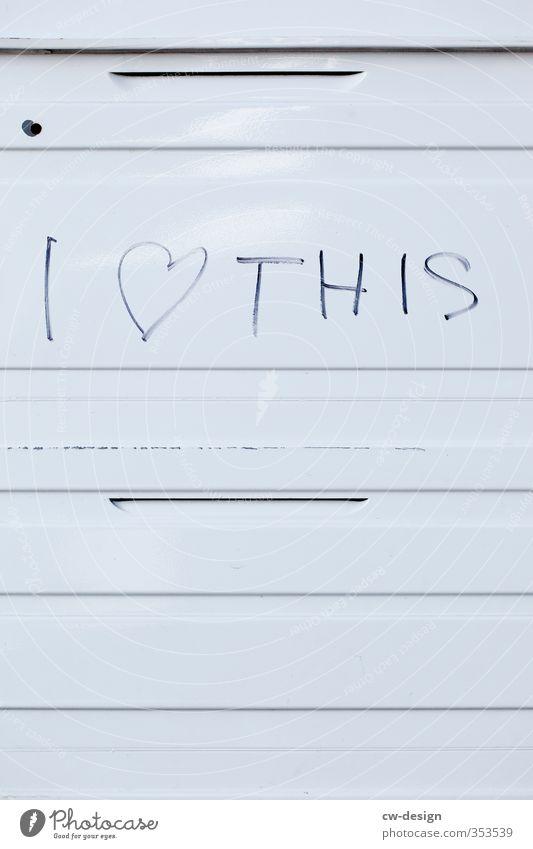 TODAY: International Charity Day Art Sign Graffiti Heart Line Love Happy Hip & trendy Positive Town Black White Emotions Joie de vivre (Vitality) Spring fever