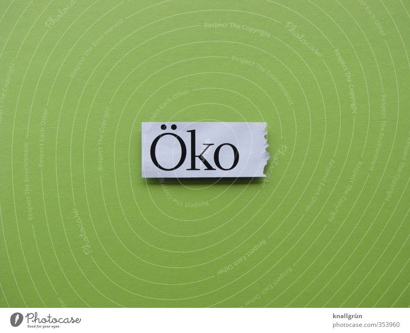 eco Characters Signs and labeling Communicate Sharp-edged Healthy Hip & trendy Modern Sustainability Natural Green White Emotions Moody Responsibility Attentive