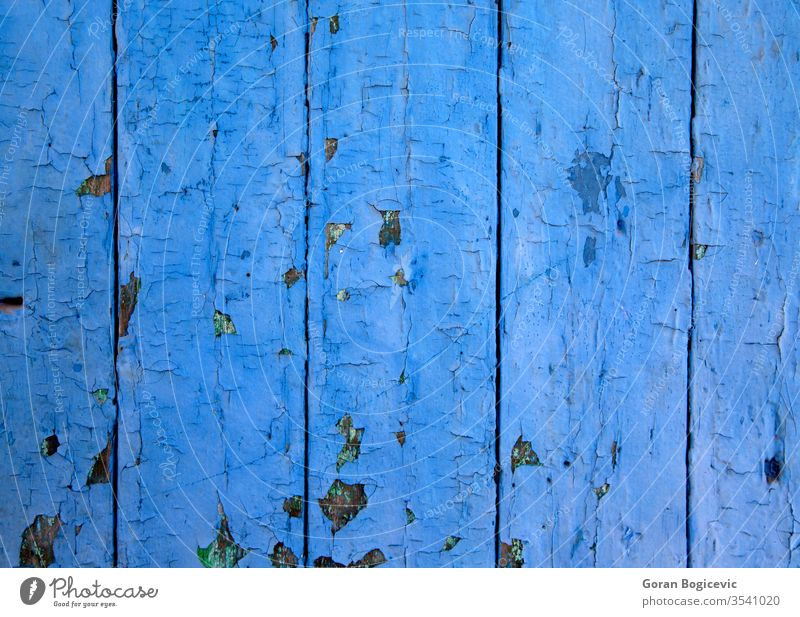 Blue wooden texture rough surface closeup color background nature material natural textured building morocco wall house pattern blue view abstract decorative