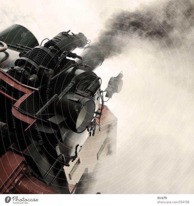 White Red Black Dark Movement Gray Metal Brown Power Wild Authentic Beginning Railroad Threat Technology Driving