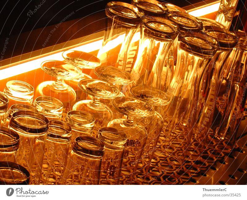 Glass Bar Alcoholic drinks Foyer Counter