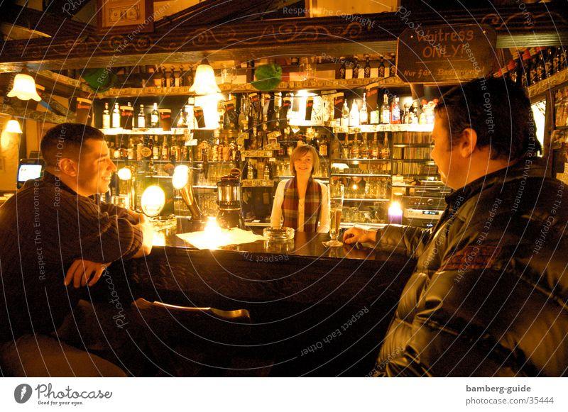 Beverage Alcoholic drinks Bavaria Pub Night life Franconia Bamberg