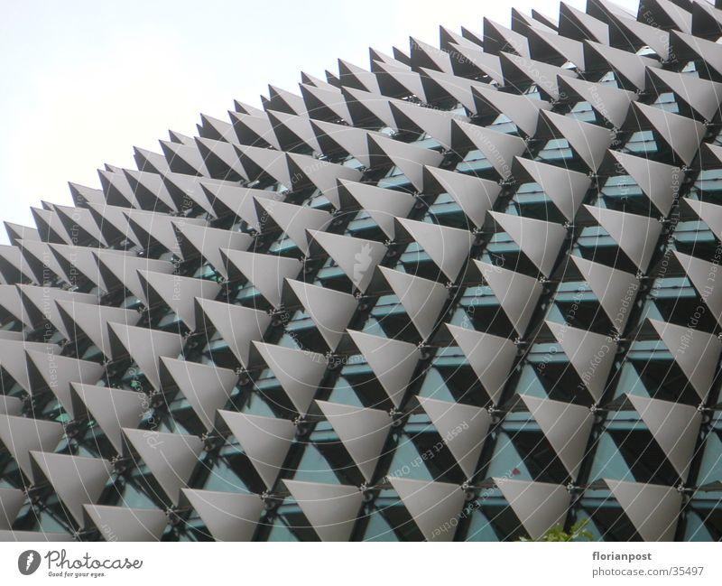 Architecture Facade Singapore