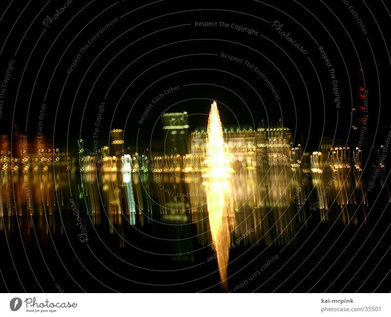 x-mas Alster Light Style Europe Hamburg Water