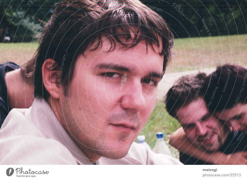 cool face Portrait photograph Man Face Cool (slang) Close-up