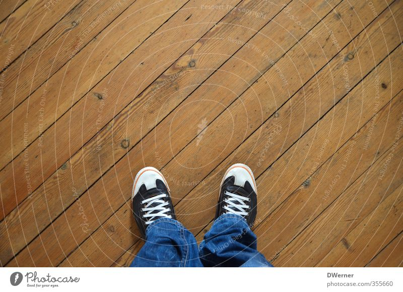 Shoes on or off? Living or residing Flat (apartment) House (Residential Structure) Moving (to change residence) Interior design Room Living room Human being