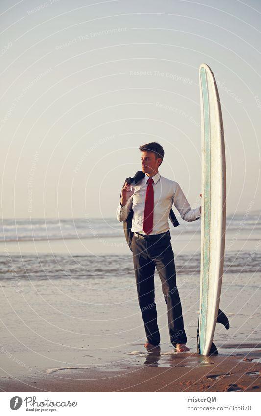 Going pro. Art Esthetic Contentment Surfing Surfer Surfboard Surf school Wetsuit Revolution Contrast Surrealism Professional Expert Portugal Career