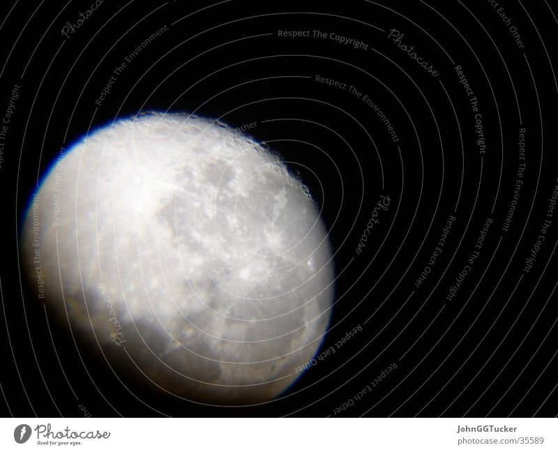 Keyword Moon Astrophotography