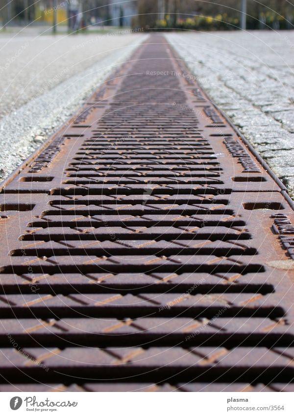 bottom steel Things Street Perspective