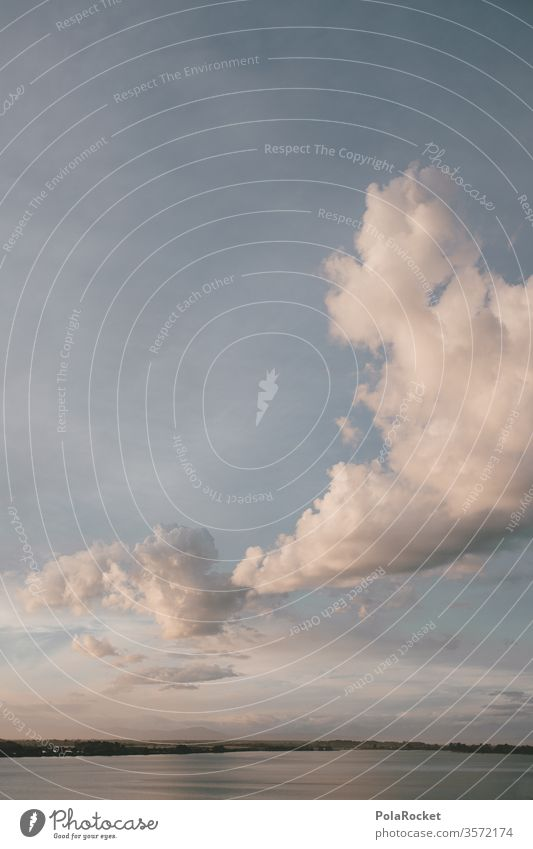 #As# Big One Clouds Clouds in the sky Cloud formation Cloud pattern Coast