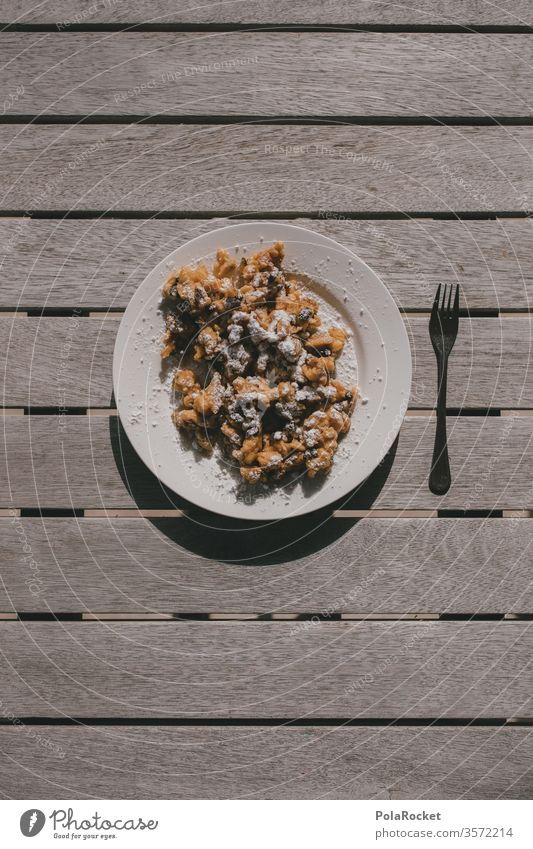 #As# Kaiserschmarn Kaiserschmarrn Austria Speciality Specialities Austrian Meal sweets Dessert Fork Plate Delicious served Eating Nutrition Food Fresh