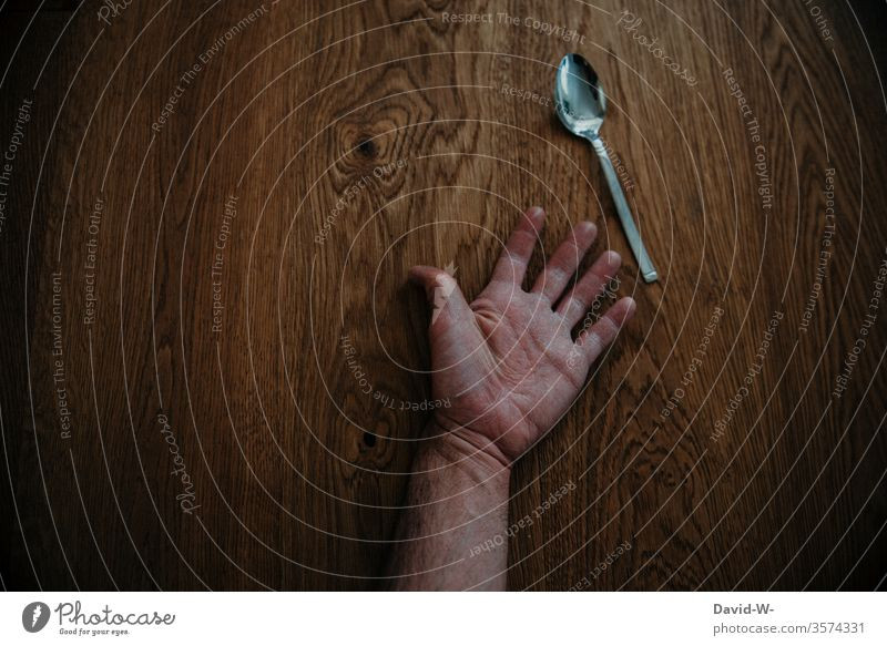 Spooning off | taken literally by hand pass away Death deceased Lie Ground Crime thriller Crime scene Creativity creatively Wordplay that give Figure of speech