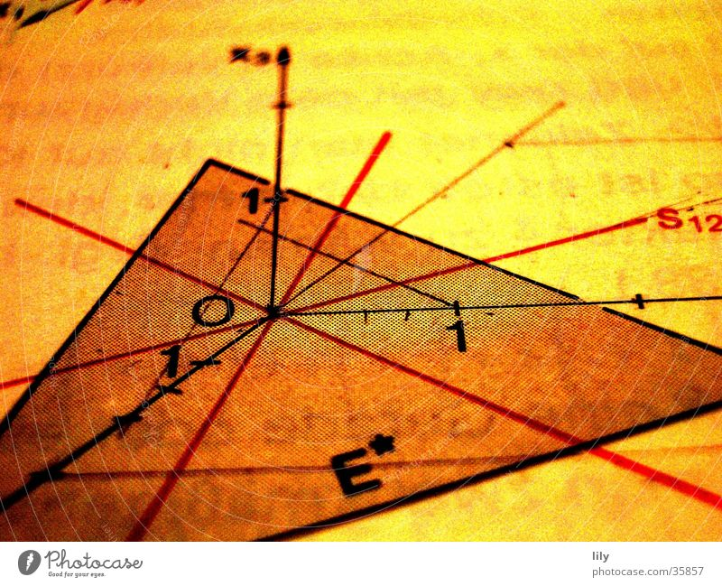 School Line Book Level Science & Research Calculation Mathematics Education School books