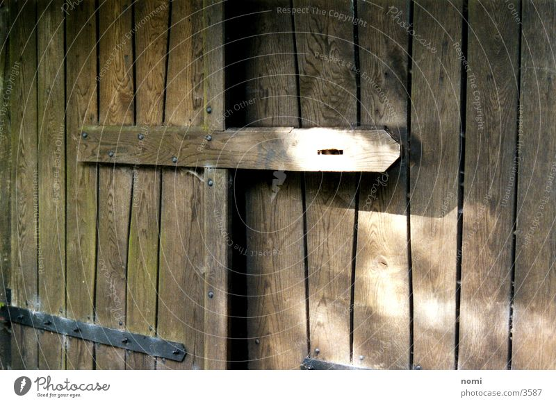 stable Barn Wood Gate Undo Brown Admission Things Door Wood grain Column Open