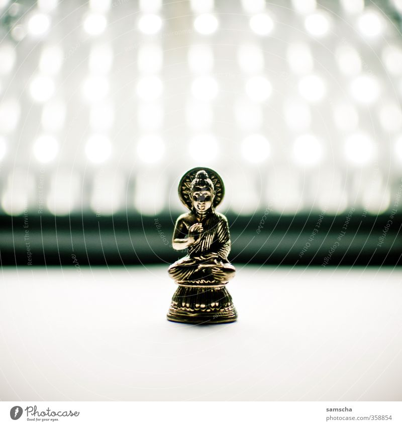 Relaxation Calm Religion and faith Lamp Gold Hope Sign Culture Peace Intellect Belief Statue China India Meditation