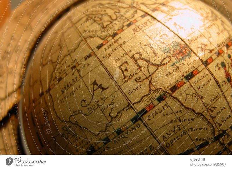 PLANET_WORLD_HISTOROCK Science & Research Earth palnet Old Ball Galileo world journey
