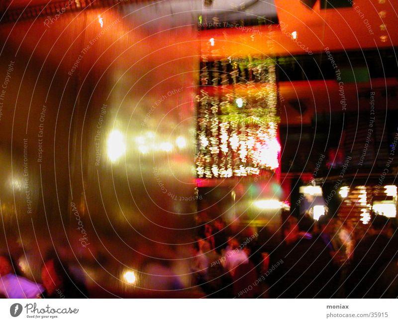 rumjung Disco Night life Party Blur Interior shot