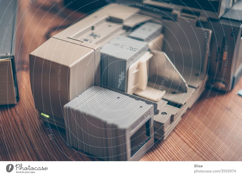 Digitization of old analog slides with a scanner Slide Scanner digitization remembrances Nostalgia Old digitize Photography Analog Fuji Kodak Kodachrome