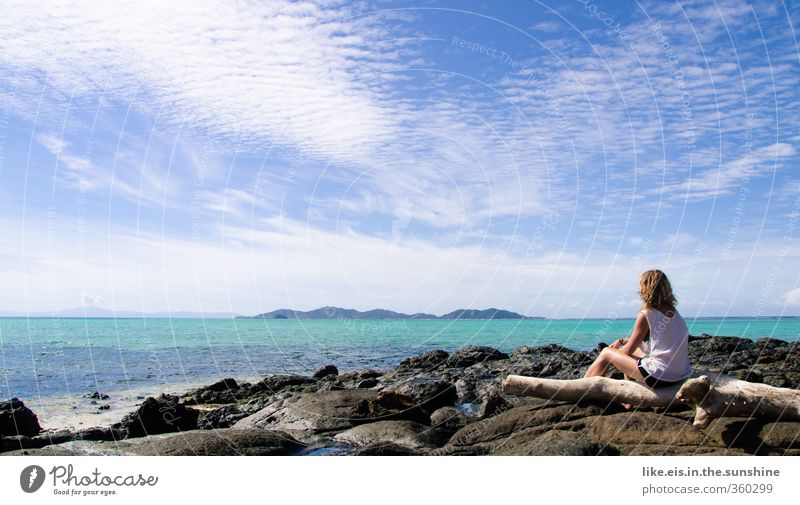 fiji extends the horizon Lifestyle Harmonious Well-being Contentment Senses Relaxation Calm Leisure and hobbies Vacation & Travel Tourism Trip Far-off places