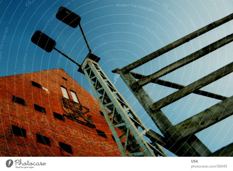 Sky Industry Lantern Greifswald