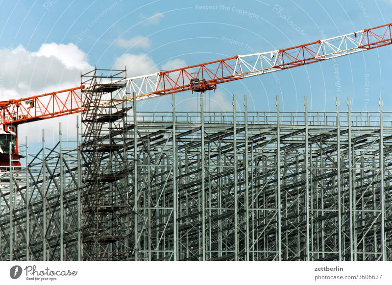 construction site Structural engineering work Scaffold Construction site Scaffolding engineering construction Crane Metal Armour Steel Aspire
