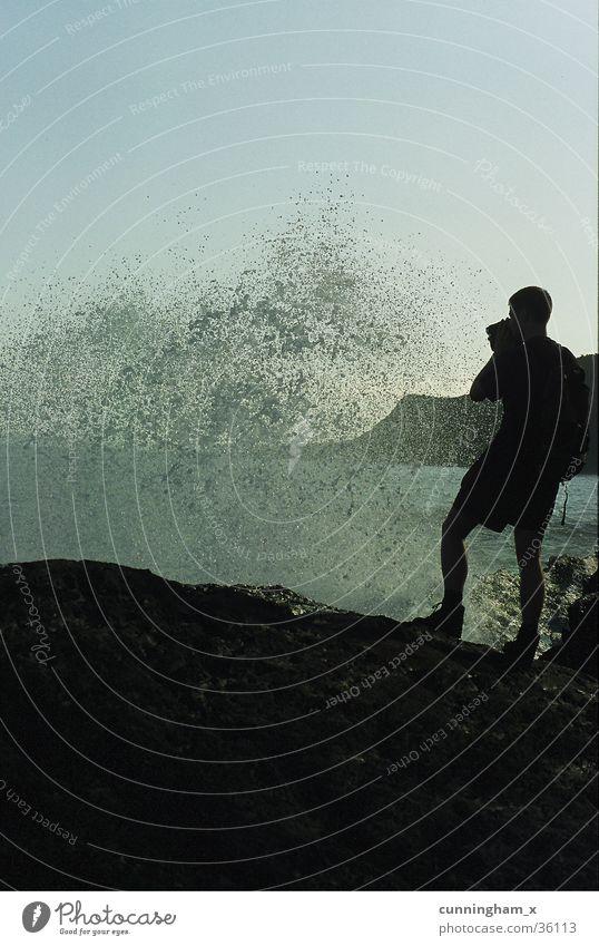 Ocean Waves Munich Surprise Surf Video South Africa Bavaria