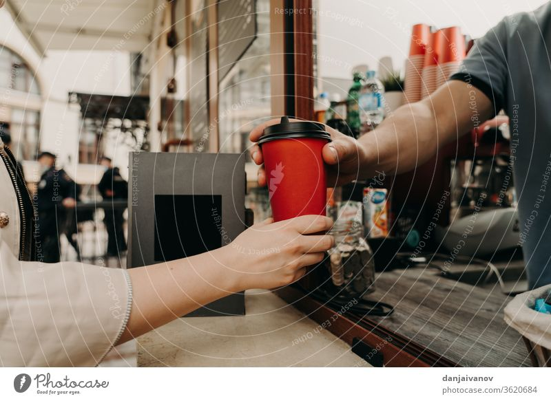 buying coffee on the street cup drink table cafe tea beverage restaurant mug breakfast white food hot morning glass closeup saucer espresso bar cappuccino home