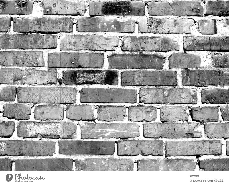Wall (building) Background picture Things Brick