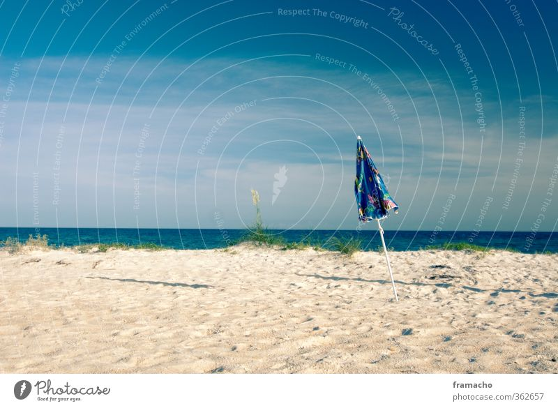 beach Lifestyle Leisure and hobbies Vacation & Travel Tourism Freedom Summer Summer vacation Sun Beach Ocean Environment Landscape Sand Water Sunlight