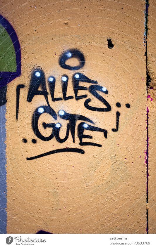 all the best Good luck graffiti message writing wish tagg Write congratulations Inscription embassy Graffiti Grafitto Message Graffito sprayer Vandalism