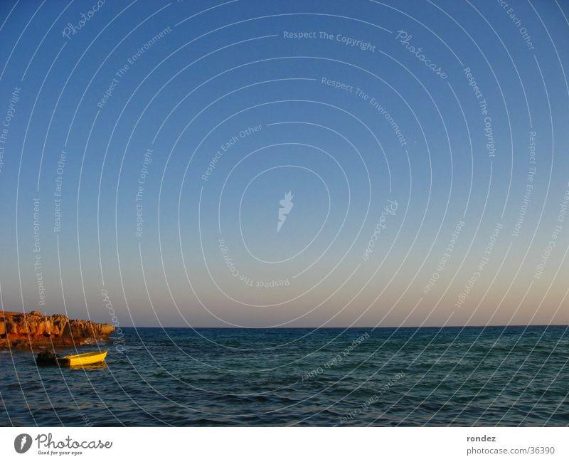 Ocean Watercraft Europe Idyll Rowboat