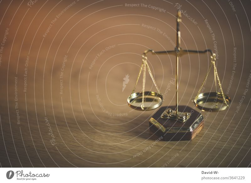 Balance - concept | in balance Scale Time Money Weight Fairness Honest Justice judiciary Lady Justice Detail Laws and Regulations Judicial system Judgment
