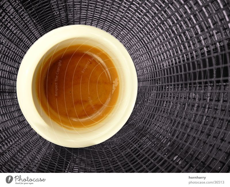 Brown Coffee Bar Italy Café Cup To enjoy Espresso Beans