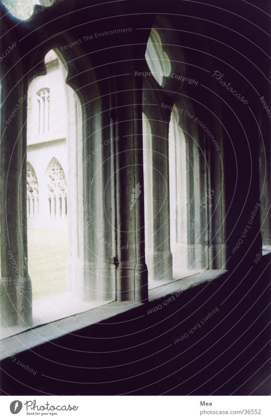 Window Religion and faith Architecture Mystic Dome Gothic period House of worship Arcade