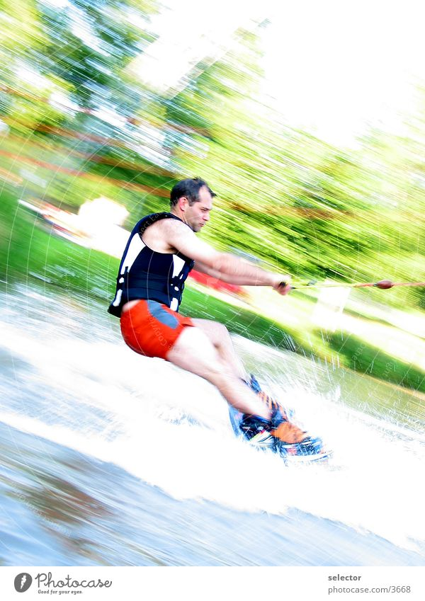 Summer Sports Aquatics