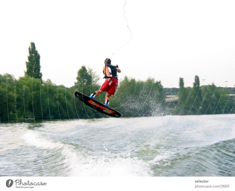Sports Aquatics