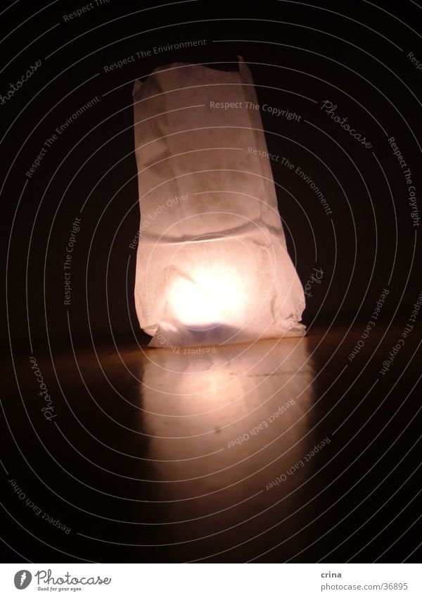 Bag lights2 Light Candle Dark White Living or residing Shadow Bright