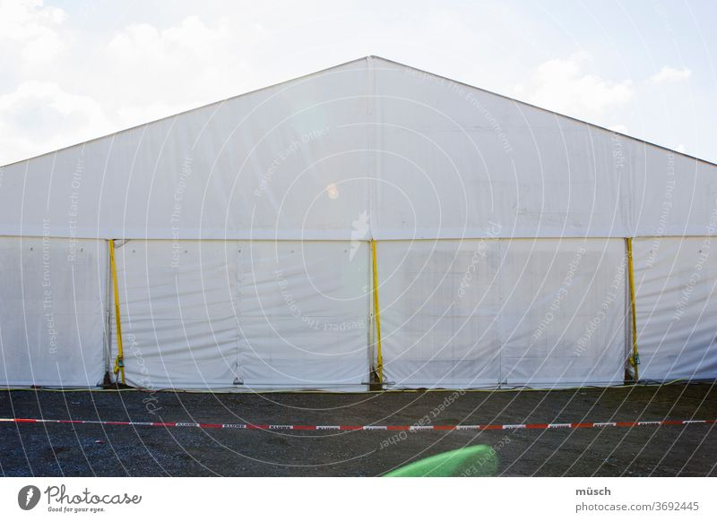tent Packing film Bright conceit Light Sky hollow Triangle plastic Fairs & Carnivals Line transportable Membrane Exhibition Nomade Production Protection Refusal