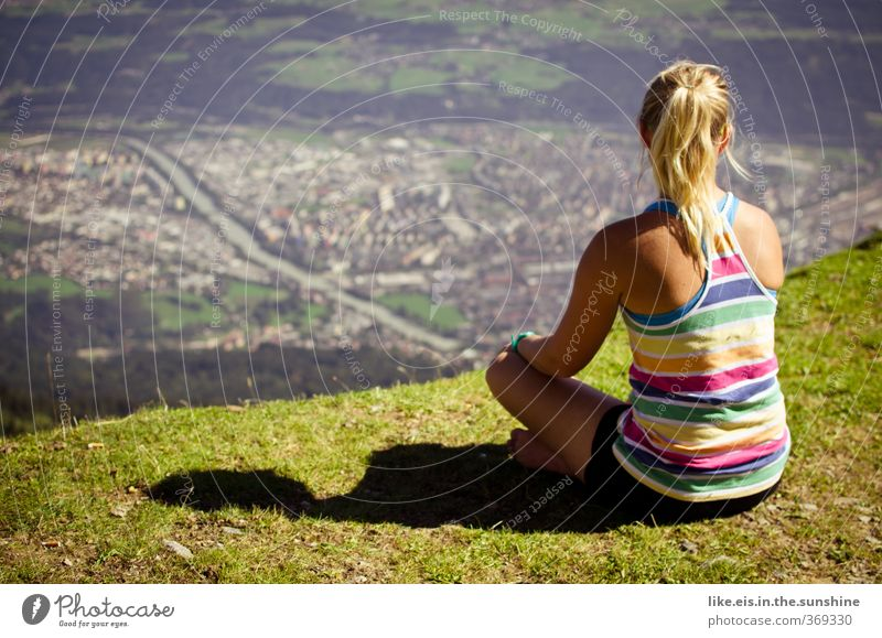 wanderlust IV Life Harmonious Well-being Contentment Senses Relaxation Leisure and hobbies Vacation & Travel Trip Adventure Summer vacation Mountain Hiking