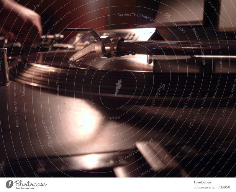 Party Technology Club Disc jockey Record Mixing desk Record player Sound storage medium
