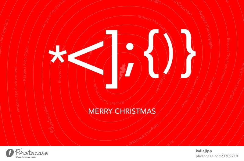 favourite job: christmas card design Christmas & Advent Christmas just Christmas card Feasts & Celebrations Public Holiday Decoration Typography Illustration
