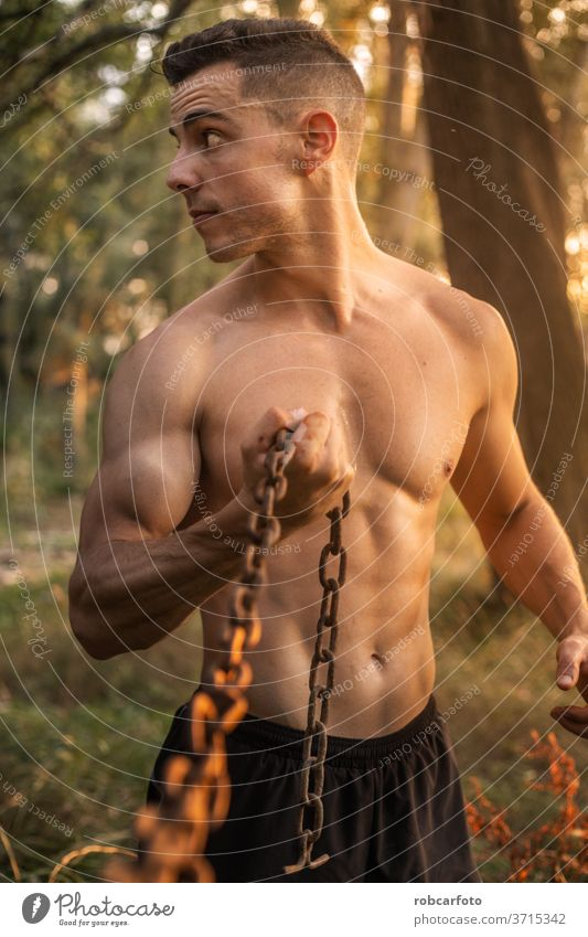 shirtless muscular man showing abs male abdominal healthy background workout bodybuilder retouched sexy torso athlete attractive chest biceps diet model muscle